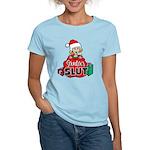 Santa's Slut Women's Light T-Shirt