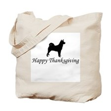 Happy Thanksgiving Tote Bag