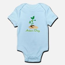 Arbor Day Body Suit