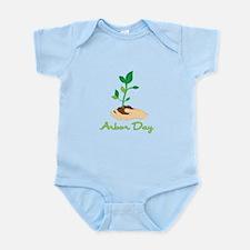 Arbor Day Body Suit