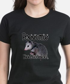 Possums Need Love Tee
