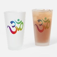 yoga2.png Drinking Glass