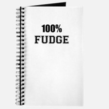 100% FUDGE Journal