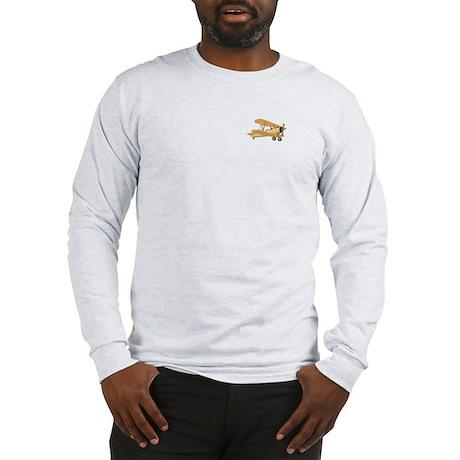 LittleWing Long Sleeve T-Shirt