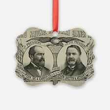 1880 Ornament
