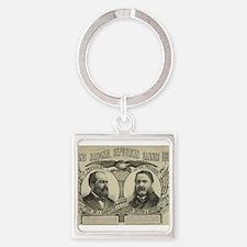 1880 Keychains