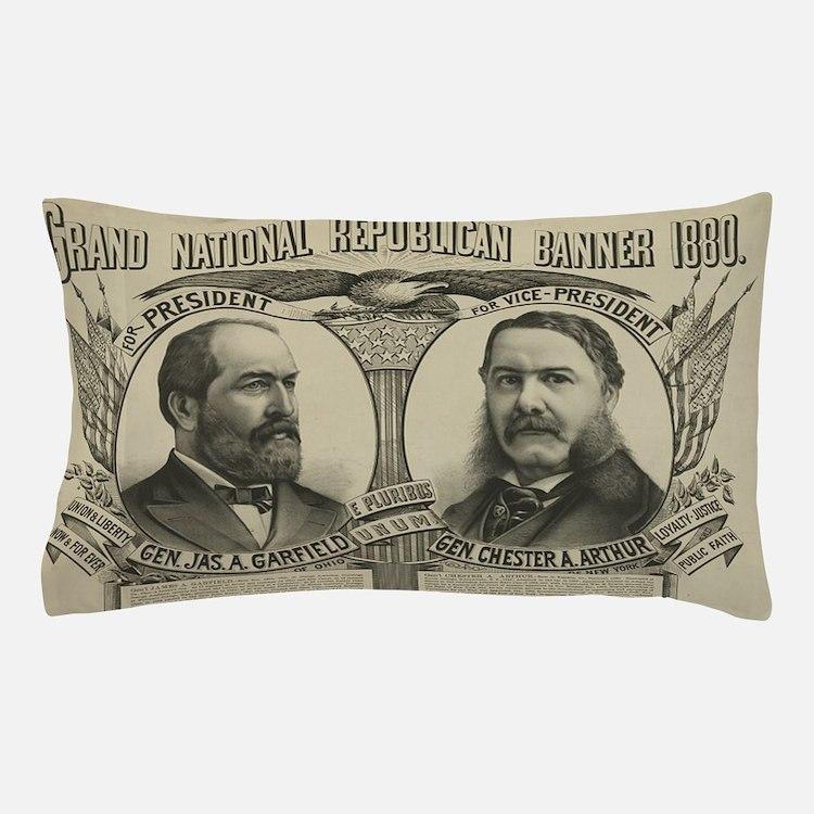 1880 Pillow Case