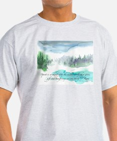 Rumi Winter T-Shirt