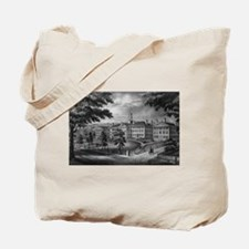 dartmouh hall Tote Bag