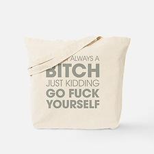 Funny Internet Tote Bag