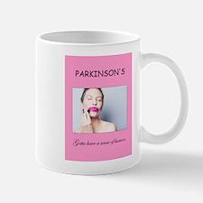 Parkinson's Disease - Need Humor Mugs