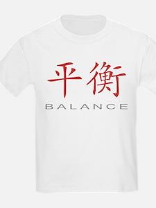 balancecolor T-Shirt
