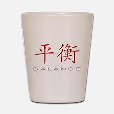 balancecolor.png Shot Glass