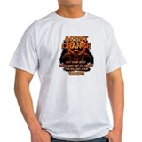 Agent orange Light T-Shirt