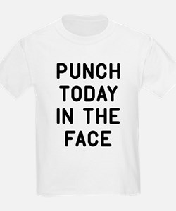 Punch Today T-Shirt