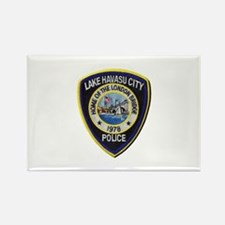 Lake Havasu City Police Magnets