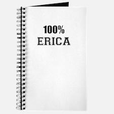 100% ERICA Journal