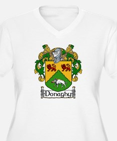 Donaghy Coat of Arms T-Shirt