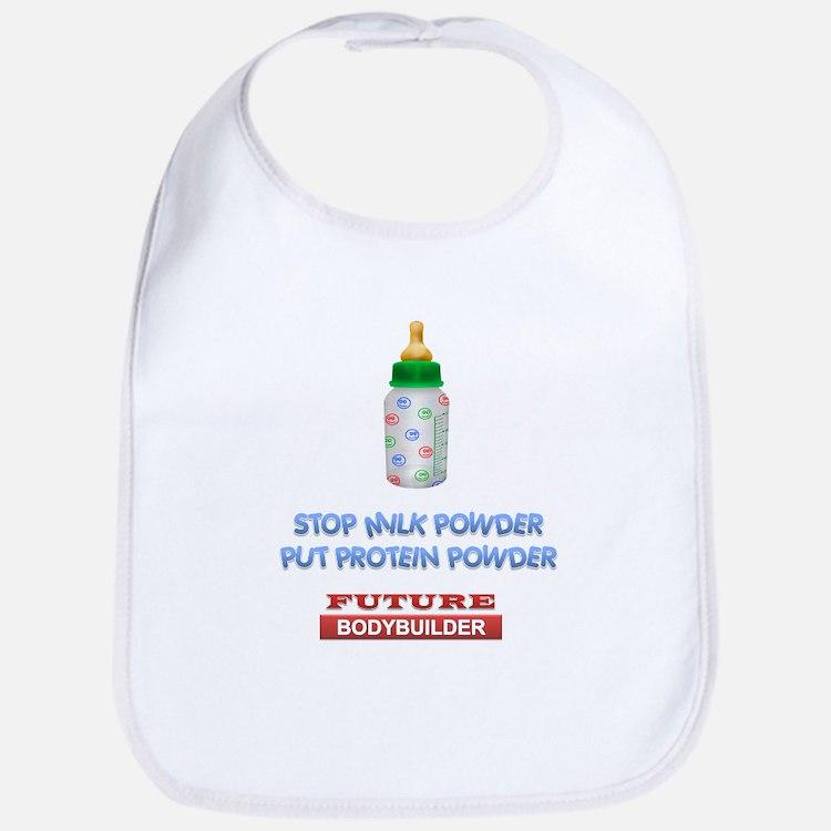 Protein powder2 Bib