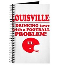 UL a drinking town Journal