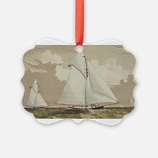 america cup Ornament