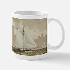 america cup Mugs