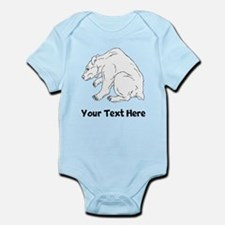Polar Bear (Custom) Body Suit