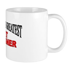 """The World's Greatest Set Designer"" Mug"