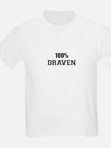 100% DRAVEN T-Shirt