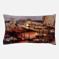 new orleans Pillow Case