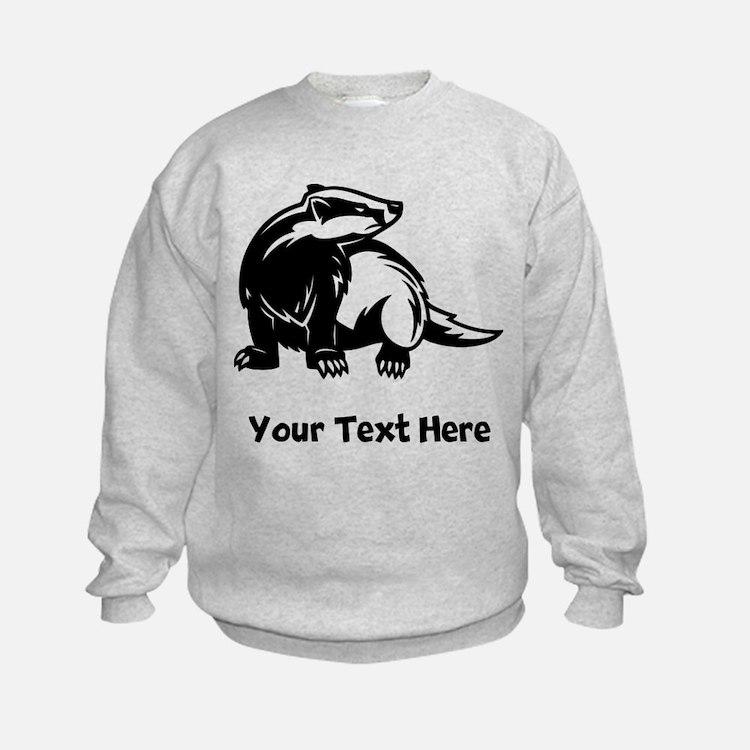 Badger (Custom) Sweatshirt