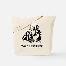 Badger (Custom) Tote Bag