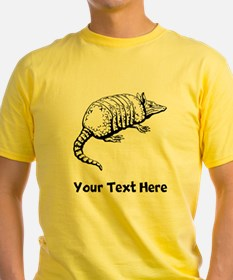 Armadillo (Custom) T-Shirt