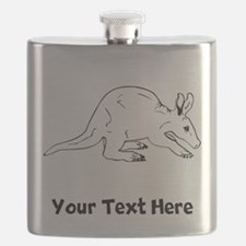 Anteater (Custom) Flask