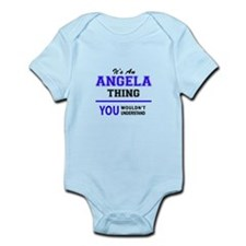 ANGELA thing, you wouldn't understand! Body Suit