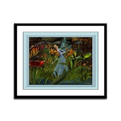 All Things Great and Small 12x9 Framed Print