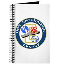 USS Enterprise (CVN 65) Journal