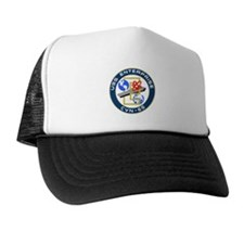USS Enterprise (CVN 65) Trucker Hat