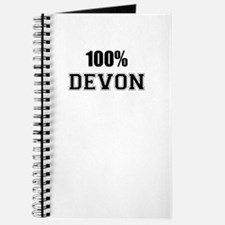 100% DEVON Journal