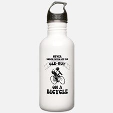 Unique Bicycle Water Bottle