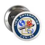 USS Enterprise (CVN 65) Button