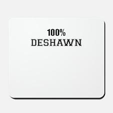 100% DESHAWN Mousepad