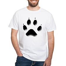 Wolf Track 1 Shirt