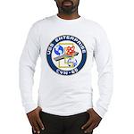 USS Enterprise (CVN 65) Long Sleeve T-Shirt
