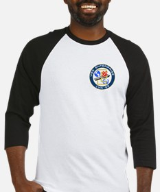 USS Enterprise (CVN 65) Baseball Jersey
