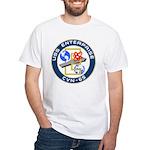 USS Enterprise (CVN 65) White T-Shirt