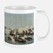 island battle Mugs