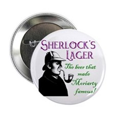 Sherlock's Lager Button
