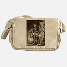henry clay Messenger Bag