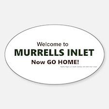 Murrells Inlet Decal
